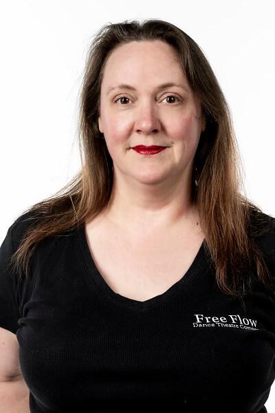Jackie Latendresse